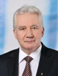 Jakab István MAGOSZ elnök